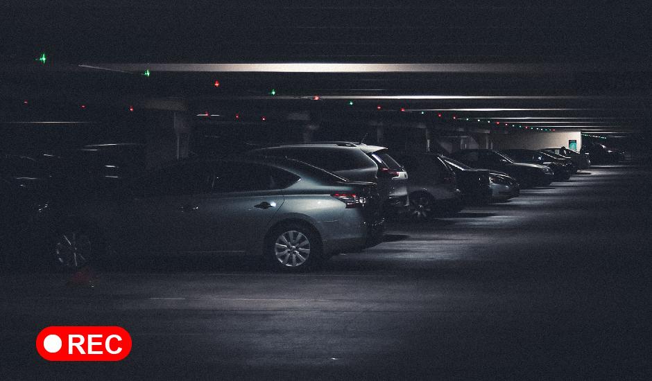 512g Parking